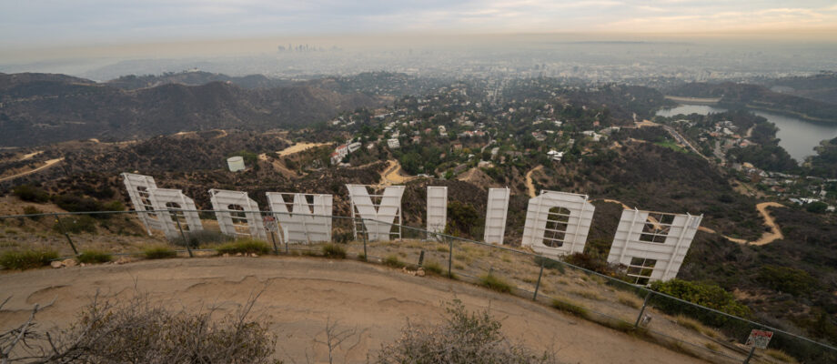 Hiking to the Wisdom Tree and Hollywood Sign