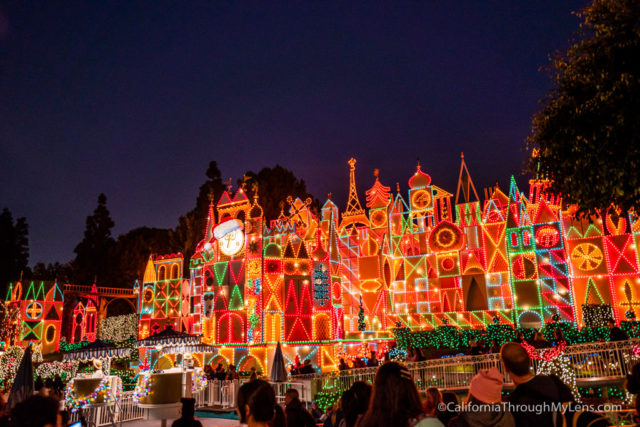 Best Places For Christmas In Southern California California Through My Lens