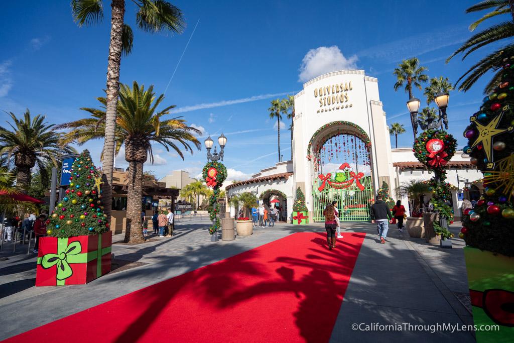Universal Studios Hollywood at